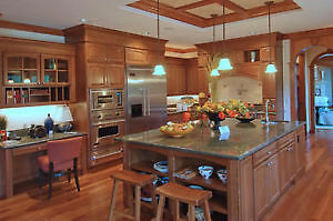 Beautiful and Professional Kitchen Redesign &Remodels Affordable London Ontario image 2