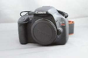 Canon T2I - Canon EF 24/105mm with stabilizer -fish 8mm