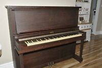 Vintage piano for sale!