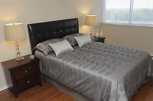 large 3 1/2, Indoor parking.All include just $896 - $896