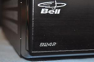 Bell HD PVR 9242 and 4100