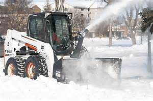 NOW BOOKING FOR SNOW REMOVAL CONTRACTS Strathcona County Edmonton Area image 2