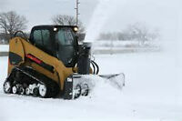 "New 73"" QA 2010 Snow Blower for sale!!! Super Deal"