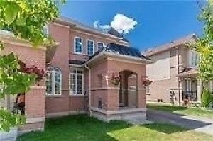 Beautiful 2-Storey Linked Home In Ajax