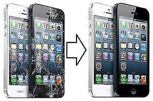 I PHONE 5,6,7,8  LCD REPAIR *** ON SPOT *** SPECIAL I PH 5 *$49*
