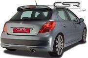 Peugeot 207 Tuning