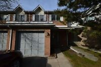 3 Bdr Townhouse In Newmarket For Lease