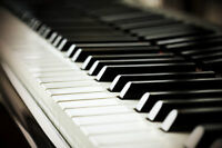 Piano Lessons in Lowertown Area