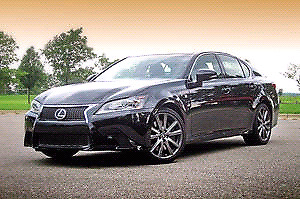 Want to  takeover lease 2013 - 2015 GS350 F sport