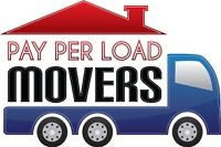 •ONTARIO MOVERS•  (416) 839-8434   1 bedroom only $225!
