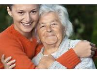 Flexible Self Employed Carer. £9-18ph Coventry - Leamington areas. Start ASAP
