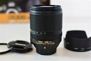 Nikon 18-140 f/3.5-5.6 G ED VR     REDUCED.