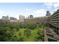 In London Monday to Friday Off home on week ends Need a place to stay Don't look further - Barbican
