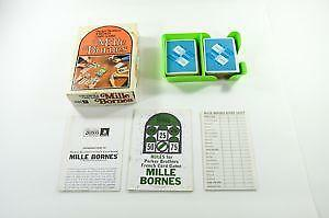 how to play mille bornes