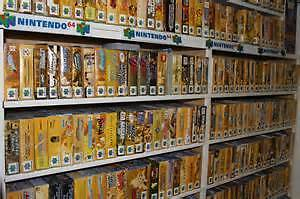 WANTED: BOXED NINTENDO 64 CONSOLES AND GAMES. Geelong Geelong City Preview