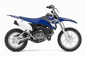 Looking for a mini / pitbike