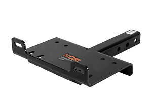 Curt 31010 Winch Mount Plate Fits 2inch trailer hitch receivers. Kitchener / Waterloo Kitchener Area image 1