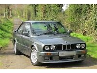 BMW E30 *WANTED* CORNWALL