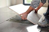 Flooring Ceramic Tile - Vinyl Tile - Laminate