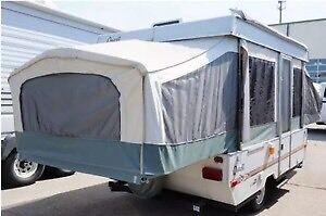 Trailer rental