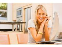 £240 Part Time For Completing Online Tasks - Immediate Start