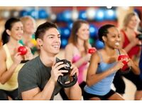 KETTLEBELL FITNESS AT EDEN BLUE