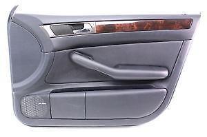 Audi A6 Door Panels  sc 1 st  eBay & Audi A6 Door | eBay