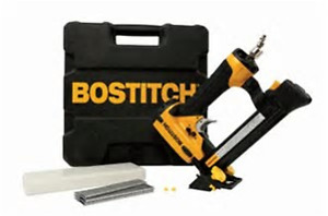 Bostitch engineered hardwood stapler