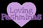 Loving Pashminas