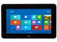 Dell Latitude Tablet PC 10
