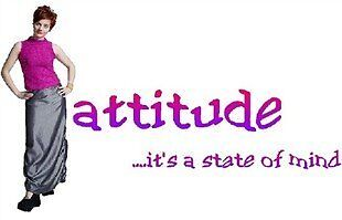 Attitude It's A State Of Mind
