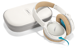 Bose QC25 - White LIKE NEW Kingsford Eastern Suburbs Preview