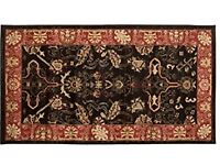 Persian carpet rug