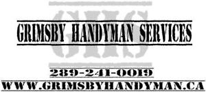 GRIMSBY HANDYMAN SERVICES