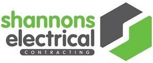 Shannons electrical contracting - electrician brisbane Morningside Brisbane South East Preview