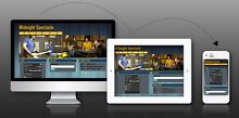 Get amazing mobile responsive websites Sydney City Inner Sydney Preview
