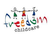 Childcare Event Staff