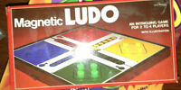 Magnetic Ludo game for sale