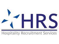 Recruitment Consultant / Resourcer