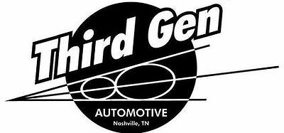Third Gen Automotive