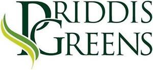 Seasonal Golf Opportunity at Priddis Greens!