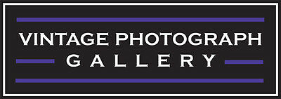 VINTAGE PHOTOGRAPH GALLERY