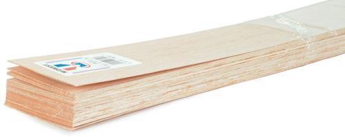 balsa wood sheets toys hobbies ebay. Black Bedroom Furniture Sets. Home Design Ideas