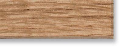 Weiß-eiche Furnier (0,75€/lfm Furnierkante mit Schmelzkleber amerik. Eiche (Weißeiche) geschliffen)