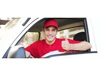 Delivery Driver Urgent