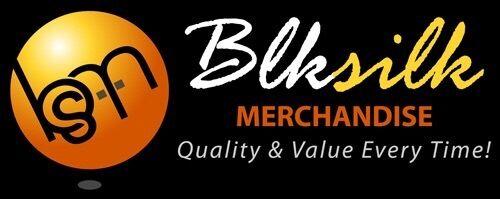 Blk Silk Merchandise