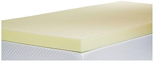 memory foam mattress topper packaging. Double Memory Foam Mattress Topper 3 Inch Thick Brand New In Original Packaging
