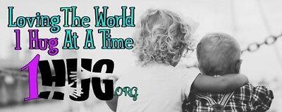 1 Hug At A Time, Inc.