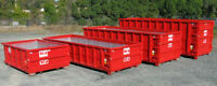DUMPSTERS AND DISPOSAL BINS FOR RENT!! CHEAP PRICES!