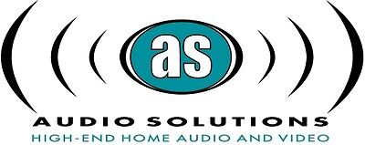 Audio Solutions Indy